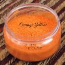 Orange Yellow Mica