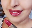 Blood Red - pure vegan lipstick