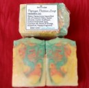 Papaya Passion Soap