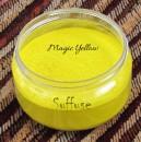 Magic Yellow Mica