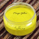 Magic Yellow Mica