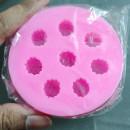raspberry mold