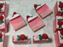 Strawberry Cheesecake Soap