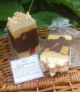 Trifle Pudding Soap