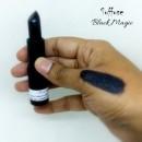 Black magic - pure vegan lipstick