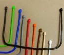 Gear Tie Hanger Tool