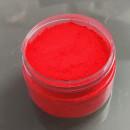 Peach Neon pigment