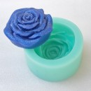 Rose large Single cavity mold - 100gm