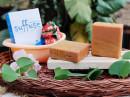 Milk Saffron & Turmeric Soap