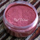 Red Wine Mica