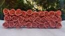 Standing Rosebud Loaf Mold
