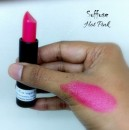 Hot Pink - pure vegan lipstick