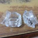 Lip Balm acrylic jar 5gm