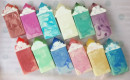 Birthstone Series soap