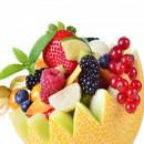 Melon Berry Fragrance Oil
