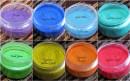 Rainbow colors - 8 Micas Set combo