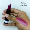 Ripe Berry - pure vegan lipstick