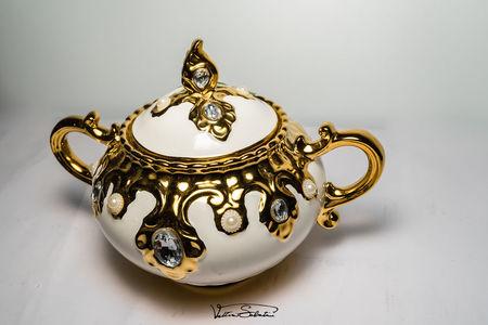 Bomboniera Ceramica VS67 VITTORIO SABATINI