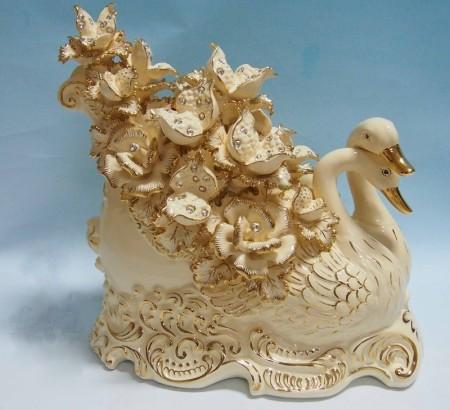 Ornament din Portelan VITTORIO SABATINI VS-705