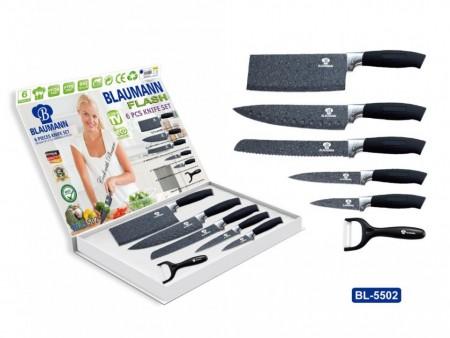 Set 6 cutite Blaumann For Your Home BL-5502