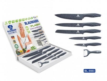 Set 6 cutite Blaumann For Your Home BL-5503