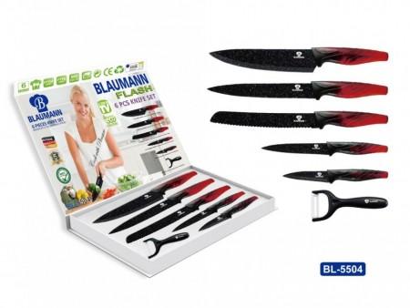 Set 6 cutite Blaumann For Your Home BL-5504