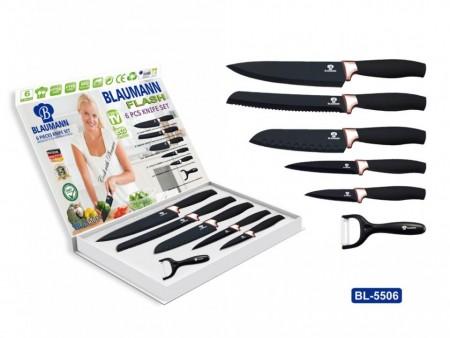 Set 6 cutite Blaumann For Your Home BL-5506