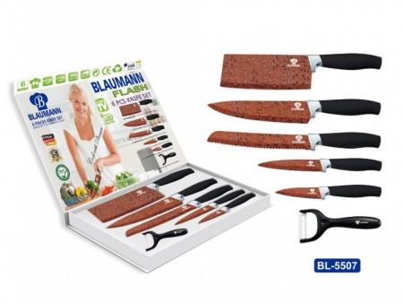 Set 6 cutite Blaumann For Your Home BL-5507