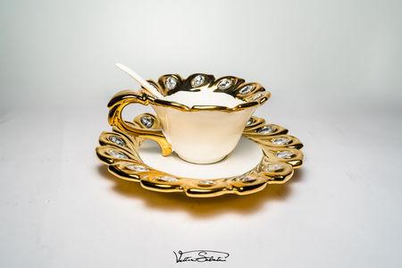Ceasca Design Deosebit VS66 VITTORIO SABATINI