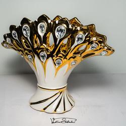 Vaza din ceramica VITTORIO SABATINI-VS38