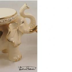Elefant din Portelan VS5111