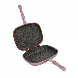 Tigaie Dubleta Premium Rockland , 32 cm, DB32-PK
