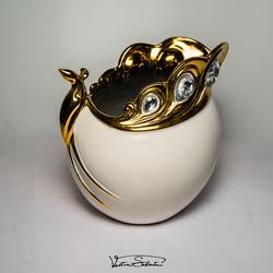 Vaza din ceramica VITTORIO SABATINI-VS2090