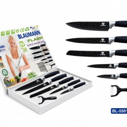 Set 6 cutite Blaumann For Your Home BL-5501