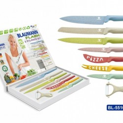 Set 8 cutite Blaumann For Your Home BL-5510