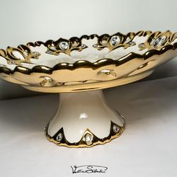 Fructiera Ceramica VS07 VITTORIO SABATINI