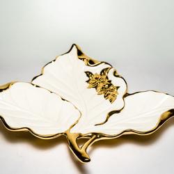 Platou Ceramica VS2016 VITTORIO SABATINI