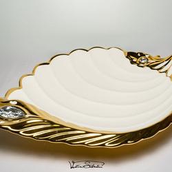 Platou Ceramica VS27 VITTORIO SABATINI