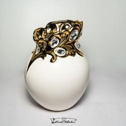 Vaza din ceramica VITTORIO SABATINI-VS2091