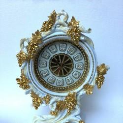 Ceas din ceramica VS5050 VITTORIO SABATINI