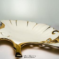 Platou Ceramica VS10 VITTORIO SABATINI