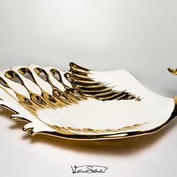 Platou Ceramica VS2024 VITTORIO SABATINI