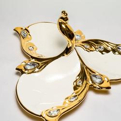 Platou Ceramica VS28 VITTORIO SABATINI