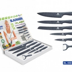 Set 6 cutite Blaumann For Your Home BL-5503