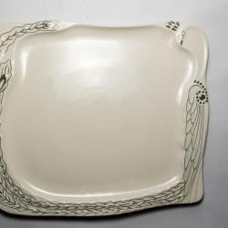Platou Ceramica VITTORIO SABATINI VT5012