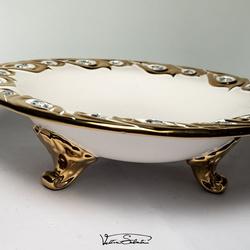 Fructiera Ceramica VS13 VITTORIO SABATINI