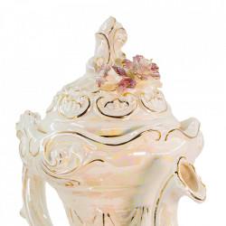 Vaza din Portelan VS5080 VITTORIO SABATINI