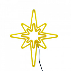 Banda led in forma de stea BL-363-CLD