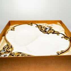 Platou Ceramica VS17 VITTORIO SABATINI