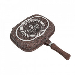 Tigaie Dubleta Premium Rockland , 32 cm, DB32-GR